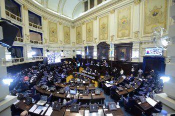 Los diputados apuran una Ley de Góndola para la provincia