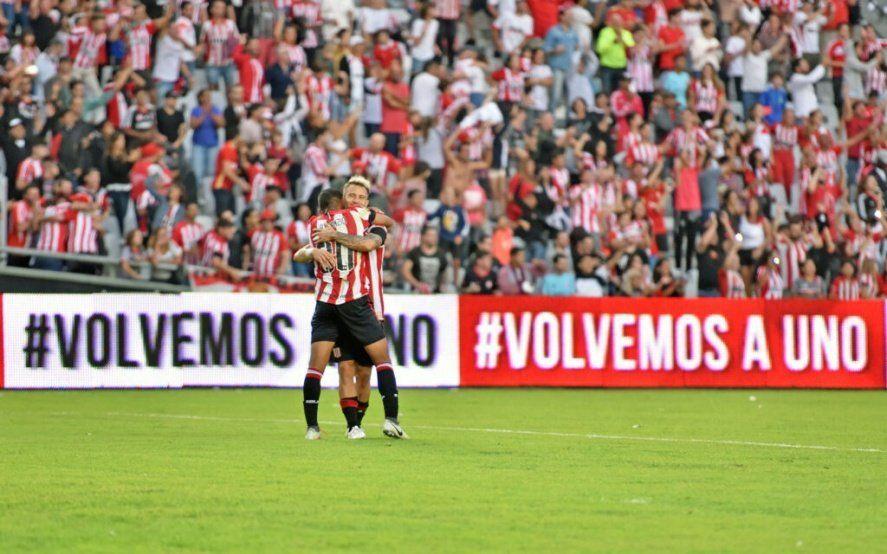 Oficial: Estudiantes inaugurará su estadio en la fecha 15 de la Superliga