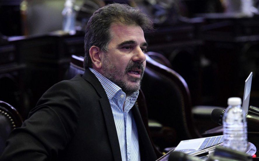 Ritondo criticó a la Ministra de Seguridad por decir que no hay muchos robos