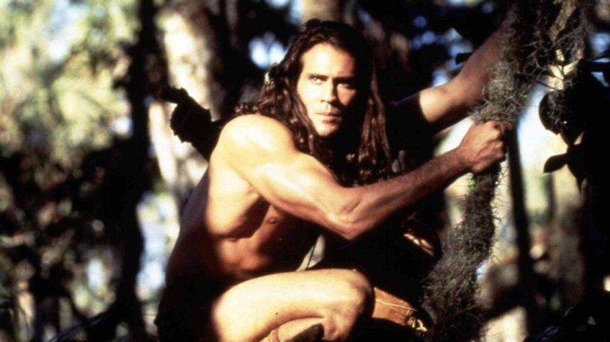 Murió el actor que hizo de Tarzán en los 90