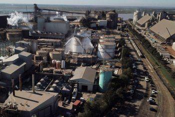 Vicentín mantiene deudas con acreedores, productores agropecuarios y bancos estatales y privados por más de U$D 1.000 millones.