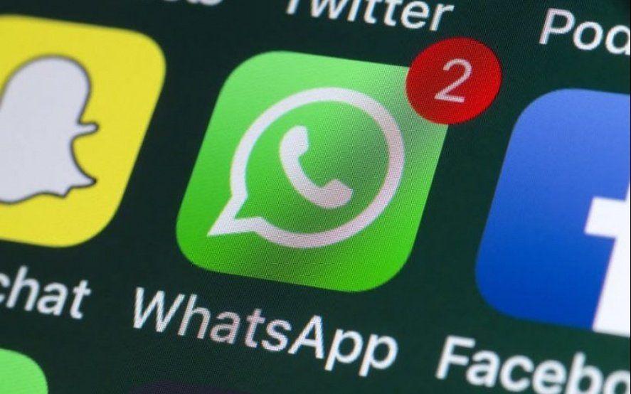 Bomba tecno: WhatsApp lanzará una plataforma para usar sin Internet