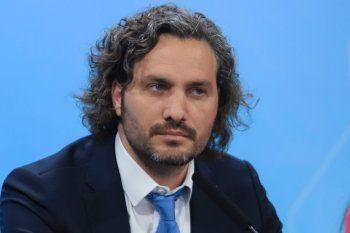 Santiago Cafiero rechazó al traslado irregular de jueces durante el macrismo y le pidió a la Corte que actúe conforme a la Constitución.