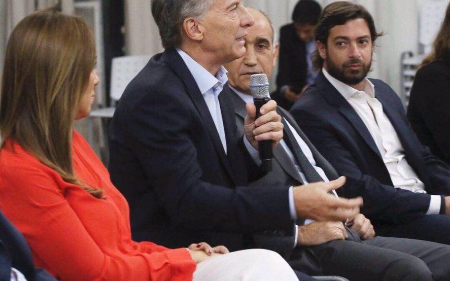 """Salvai bajó línea y pidió priorizar al votante de Cambiemos """"antes de que sea tarde"""""""
