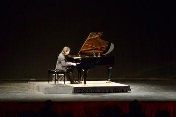 Homenaje a Astor Piazzola en Mar del Plata