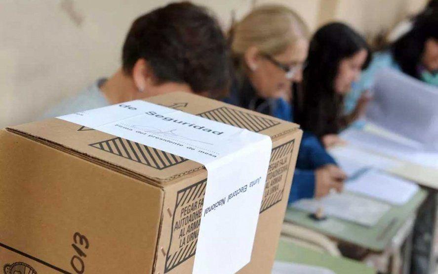 ¿Estás en el padrón electoral? Volverán a publicar los listados provisorios la semana que viene
