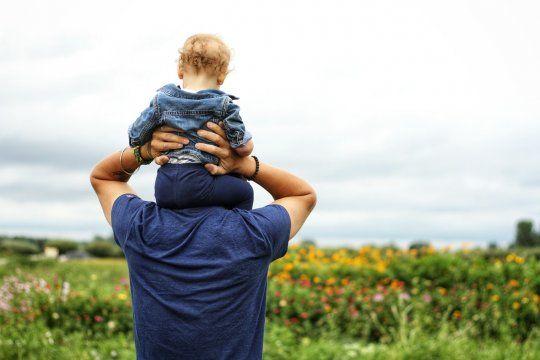 El Día del Padre se celebra este domingo 20 de junio