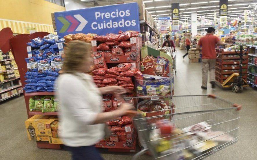 Una bola de nieve: La inflación fue la más alta desde 1991 y el Gobierno aumentó Precios Cuidados