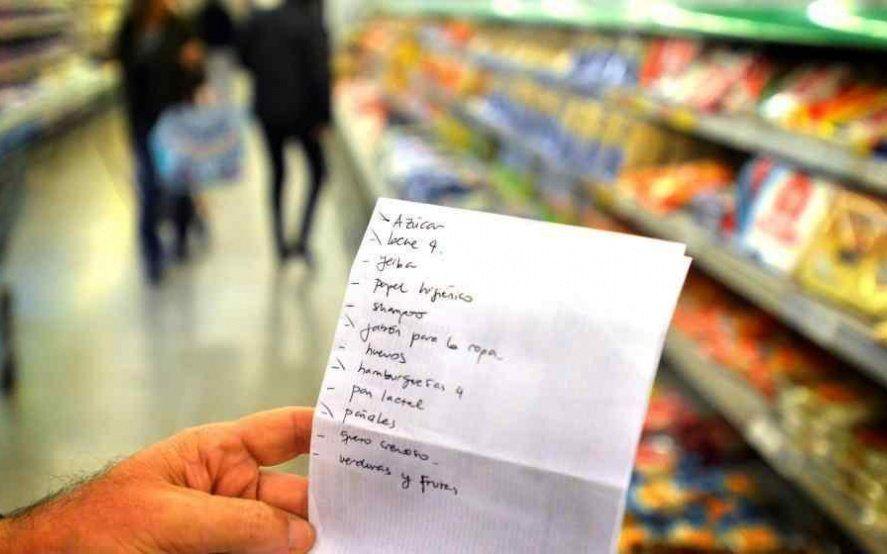 San Antonio de Areco contra la inflación: el municipio garantiza alimentos básicos a precios accesibles