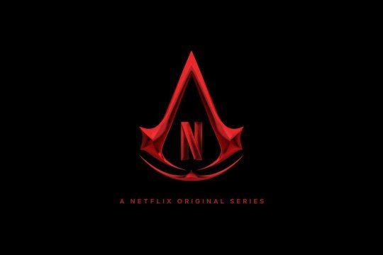 Assassins Creed confirmó que se sumará al gigante Netflix