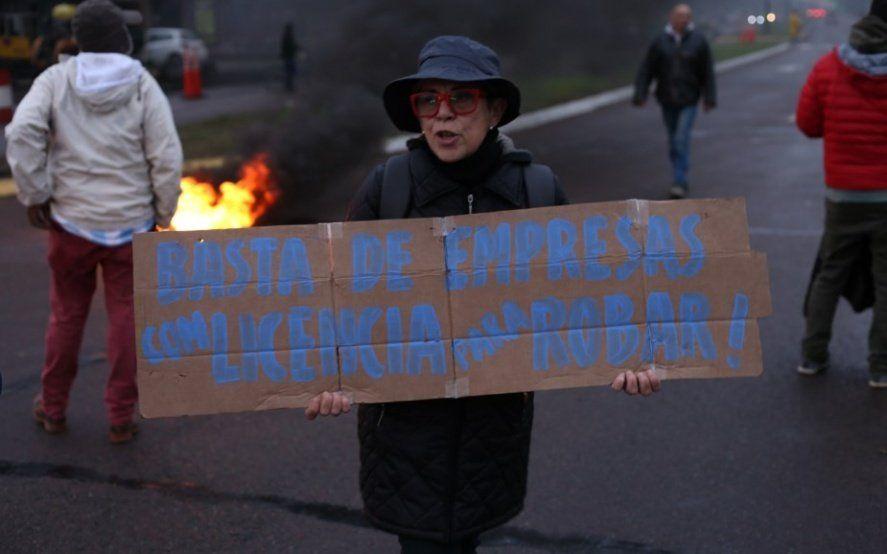 Oceba inició un sumario administrativo a Edelap para determinar las causas del apagón en La Plata