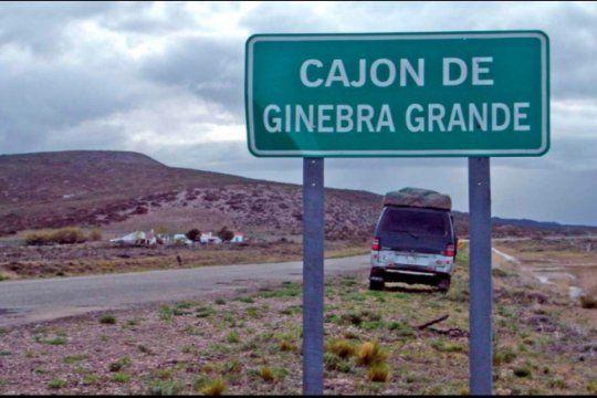 Los nombres más delirantes de ciudades en la provincia y el país (Chubut)