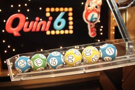 un vecino de mar del plata y otro de berazategui ganaron mas de 10 millones de pesos en el quini 6