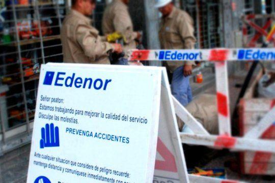 El ENRE formalizó la sanción a las distribuidoras Edenor y Edesur con unamulta de más de 2 millones de pesos en total
