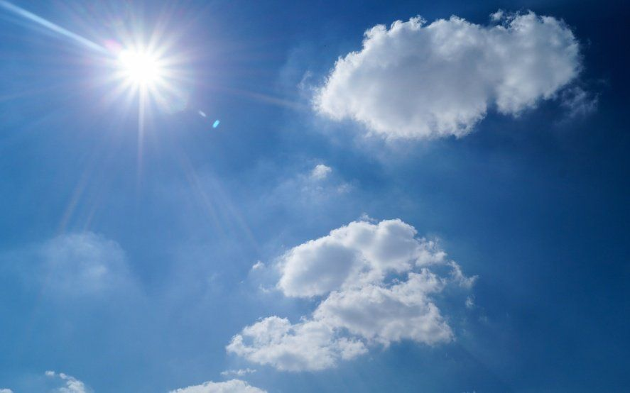 Vuelta a clases: ¿cómo estará el tiempo en la primera semana post vacaciones de invierno?