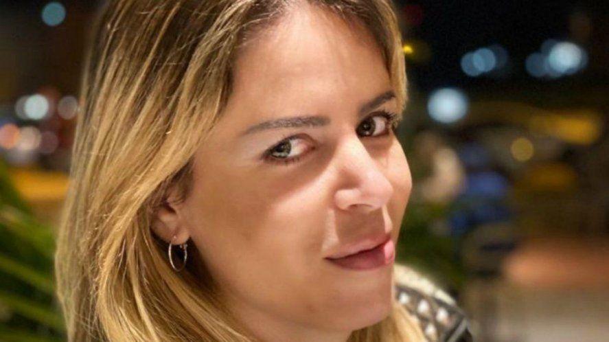 El nuevo look de Marianela Mirra. ¡Irreconocible!