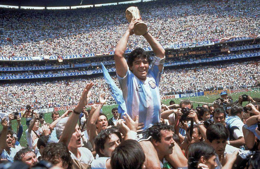 Proponen que el Camino de Cintura se llame Diego Armando Maradona