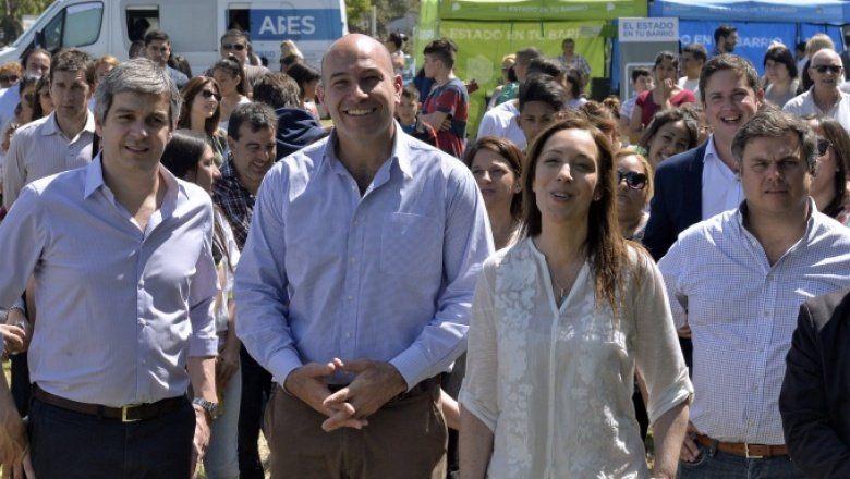Martiniano Molina se presenta como candidato a diputado en estas elecciones legislativas