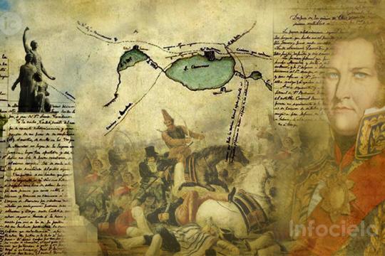 batalla de chascomus: un ?conflicto del campo? en los tiempos de juan manuel de rosas