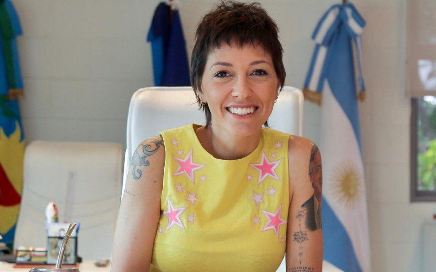 Enterate cuáles son los 21 compromisos de Mayra Mendoza para su mandato