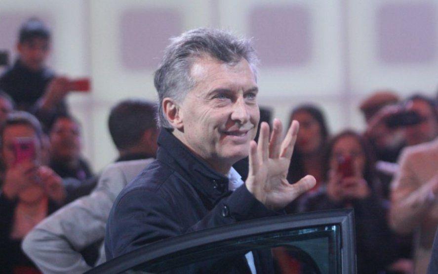 """A pesar de los despidos y detenciones, Macri habló de una """"totalidad libertad de prensa"""""""