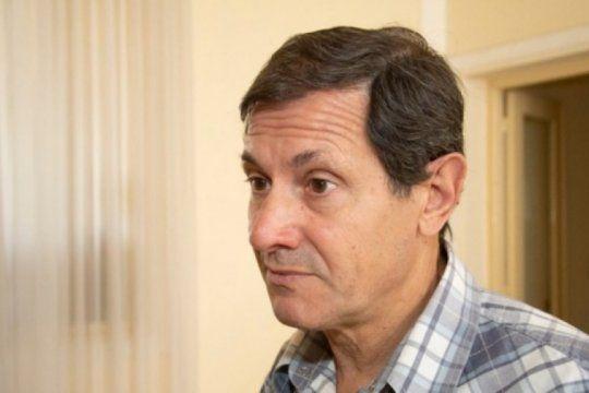 Héctor Giglio, polémico ex policía nombrado funcionario por el intendente Rojas (Foto: NdeN)
