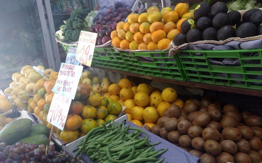 Los cinco productos que mayor diferencia de precios registran entre el campo y el consumidor