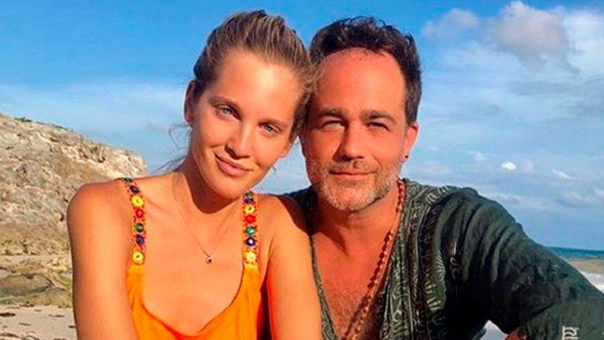 El supuesto romance entre Gastón Pauls y Liz Solari