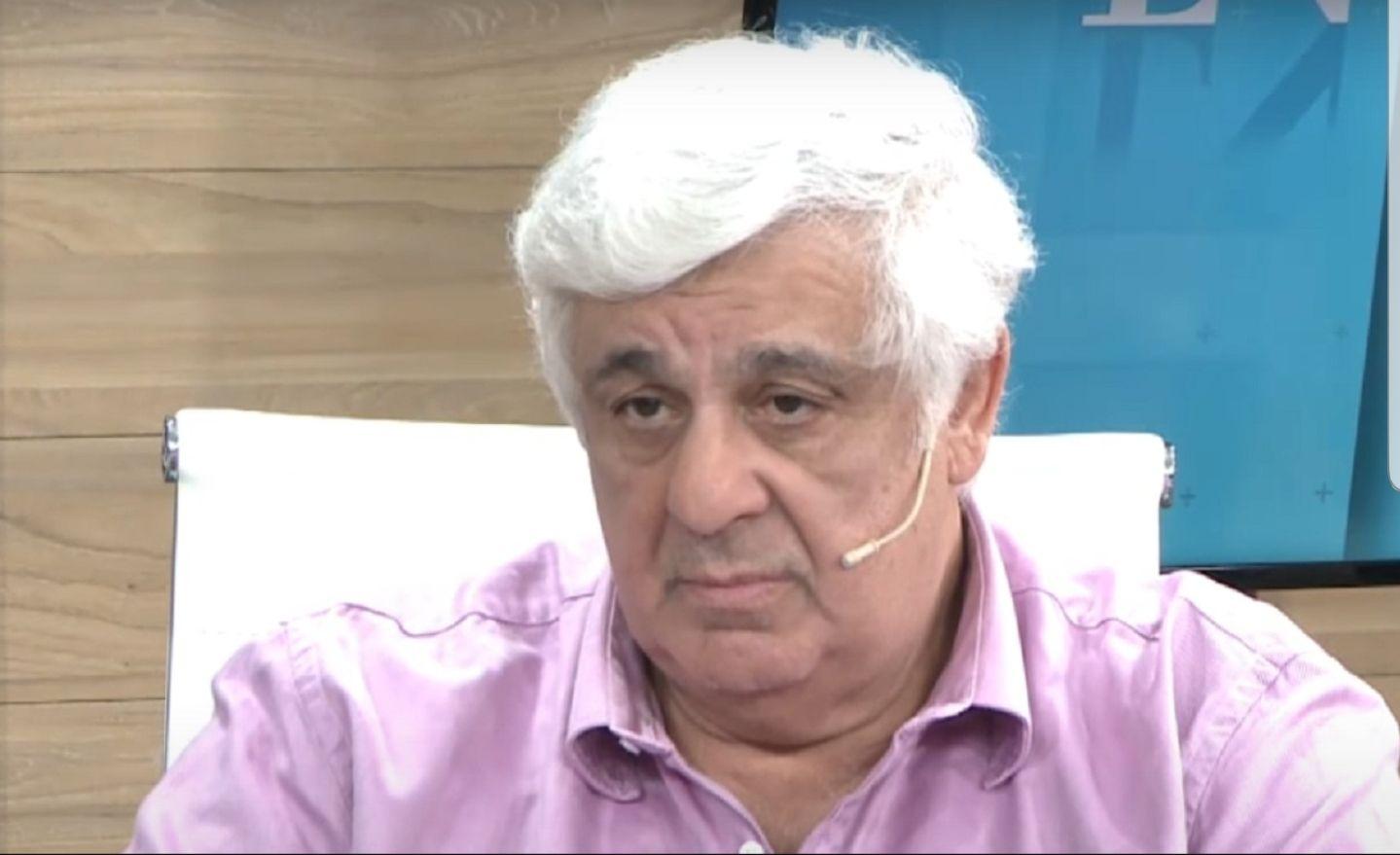 El empresario de la carne Alberto Samid volvió a ratificar sus expresiones anti judías por la controversia entre la embajadora de Israel y sus expresiones acerca de la prohibición de exportación argentina en ese rubro