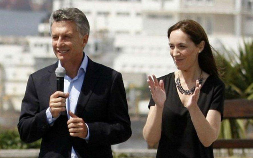 En vivo: Vidal y Macri comparten un acto en la localidad bonaerense de Junín