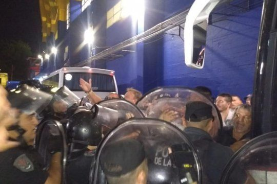 Foto: Mundo Tripero.