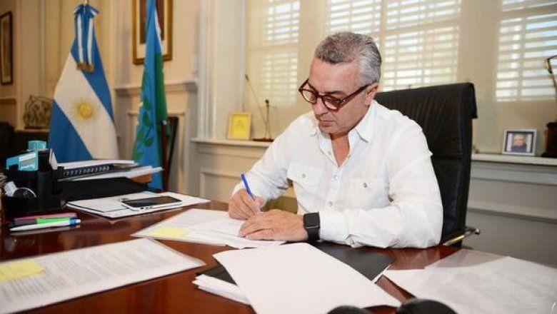 El intendente de Tigre