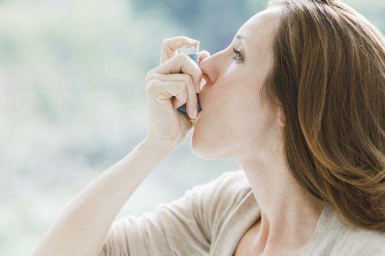 el asma ocasiona mas de 15 mil ingresos por ano a hospitales publicos del pais