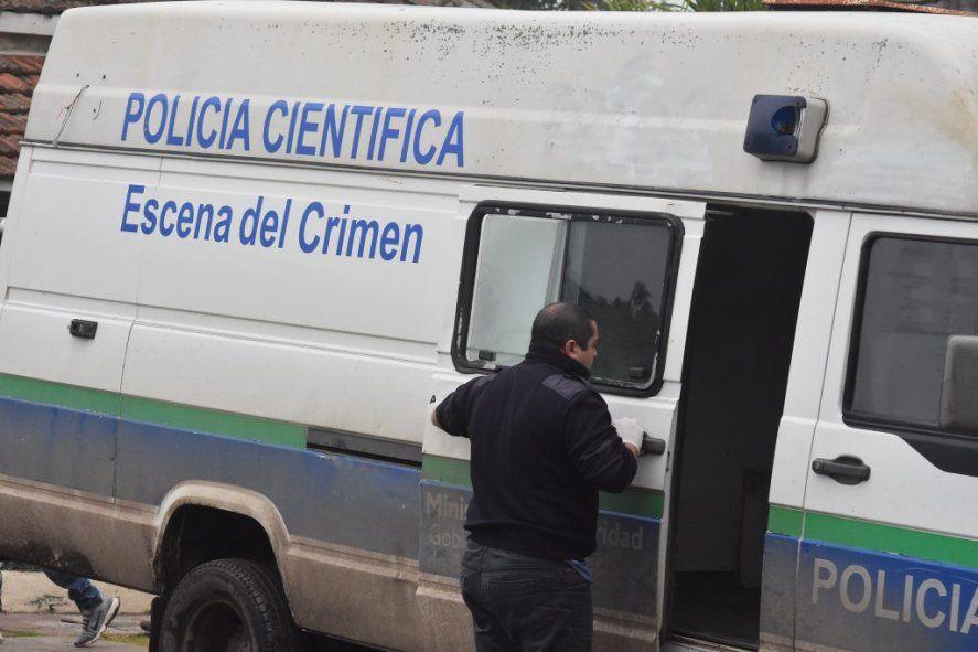 Matan a golpes a una joven durante un asalto en La Plata