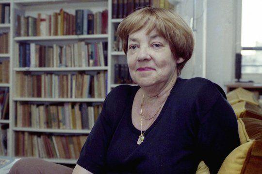 María Elena Walsh: homenaje a la canta-autora bonaerense