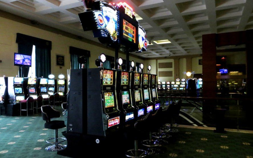 Reabrieron casinos en distintos puntos de la Provincia