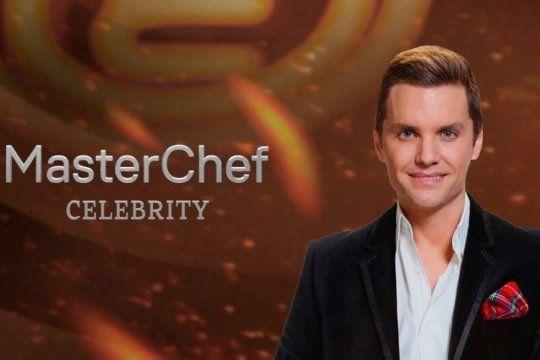 La energía entre los participantes de MasterChef Celebrity está empezando a cambiar.