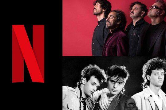 Rompan Todo llega este mes a Netflix