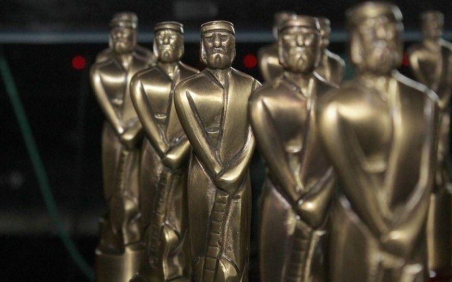 Martín Fierro de televisión: conocé la lista con todos los nominados