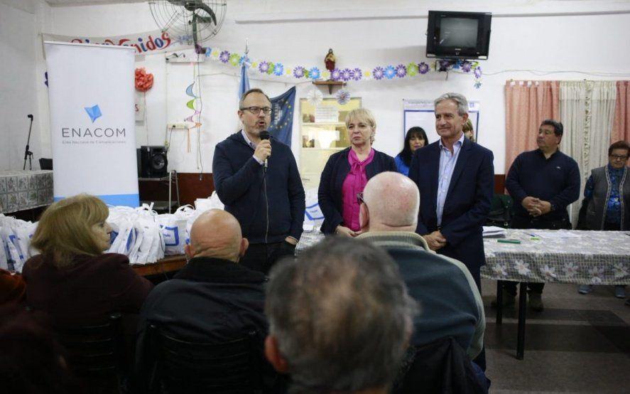 La oposición en Tres de Febrero denunció que los concejales de Valenzuela se resisten a declarar la Emergencia Alimentaria