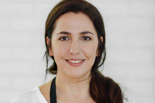 Narda Lepes es una de las personalidades públicas que apoya la ley de etiquetado frontal