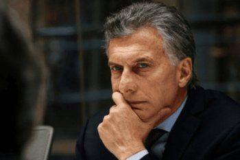Mariano Macri: Como presidente, Mauricio siguió haciendo negocios