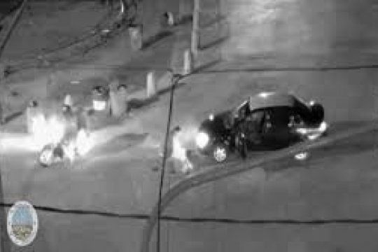 un taxista esta grave tras agresion de un hombre con el que discutio en ensenada