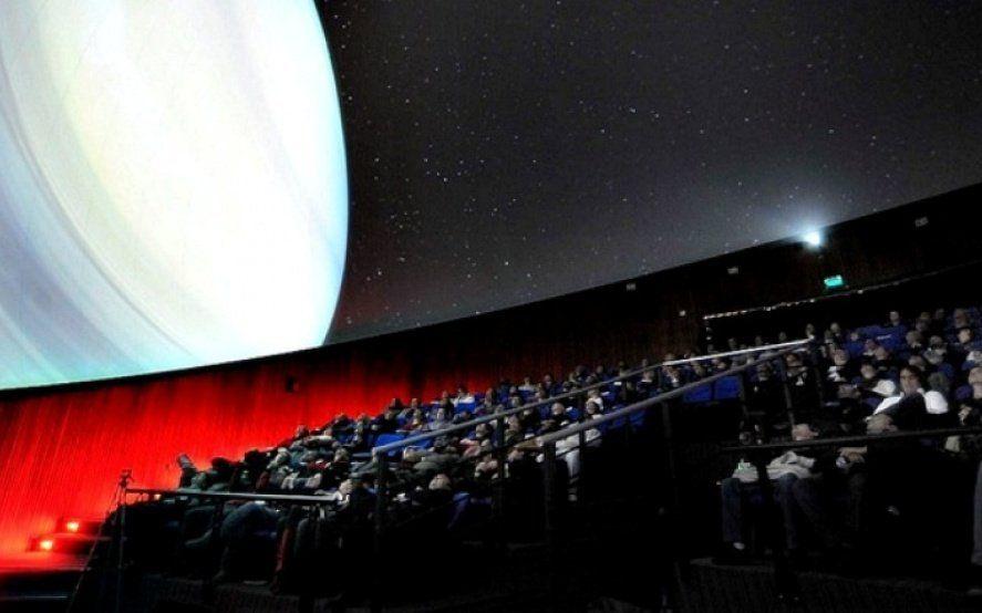 Astronomía en vacaciones: el Planetario de La Plata ofrece actividades gratuitas para los más chicos