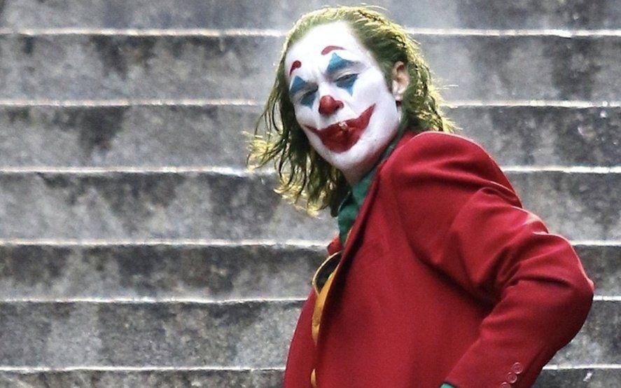 #JokerChallenge: el nuevo desafío viral inspirado en la película del momento
