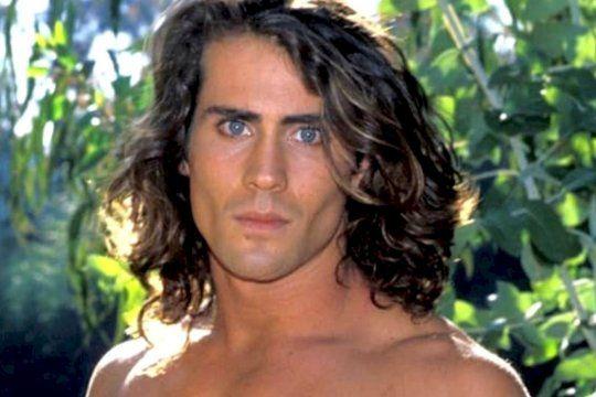 murio el actor que hizo de tarzan en los 90