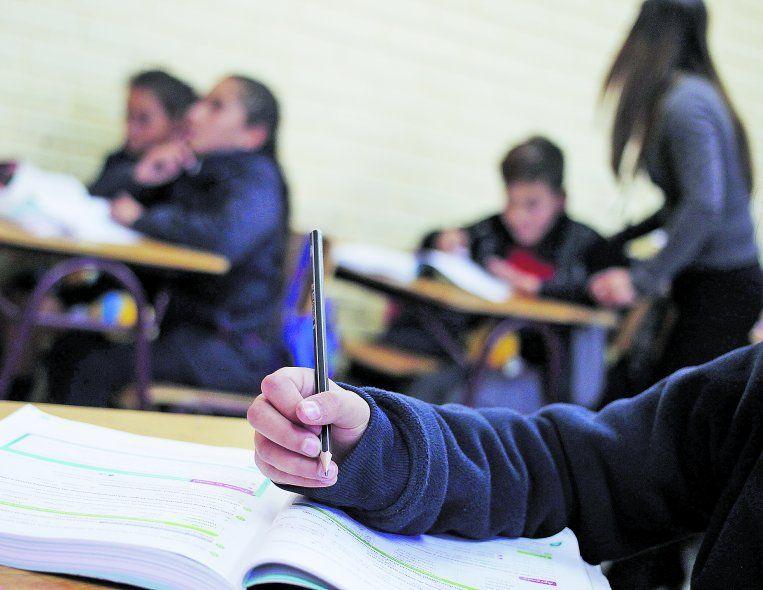 Esta semana vuelven a las escuelas uno 6.700 alumnos de la provincia