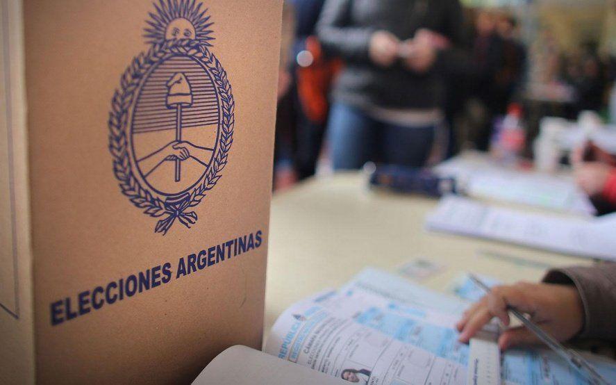 La UNLP contará con 176 veedores para controlar las elecciones de este domingo 27