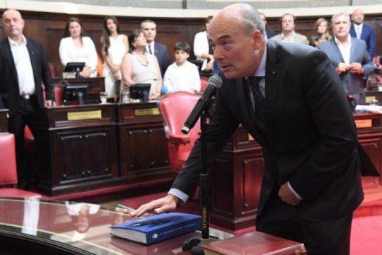 Foto: Prensa Senado BA