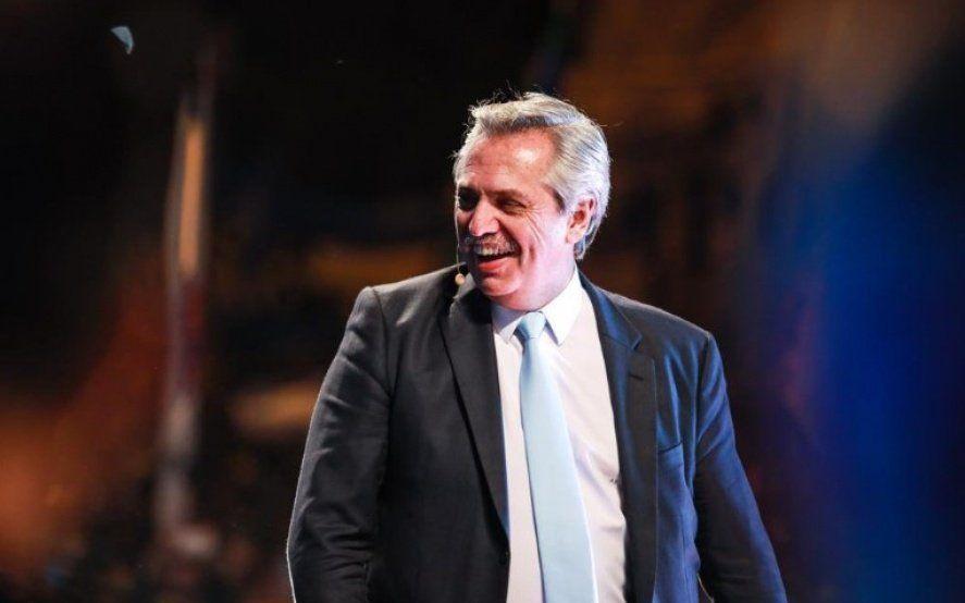 Alberto Fernández admitió que no habló más con Macri porque se cansó de sus mentiras